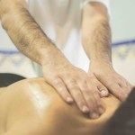 Ultrasonido portatil para fisioterapia