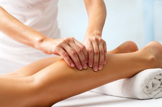 beneficios de las cremas para masaje muscular