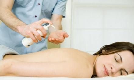 ¿Por qué necesitas cremas para masaje muscular en tus sesiones?
