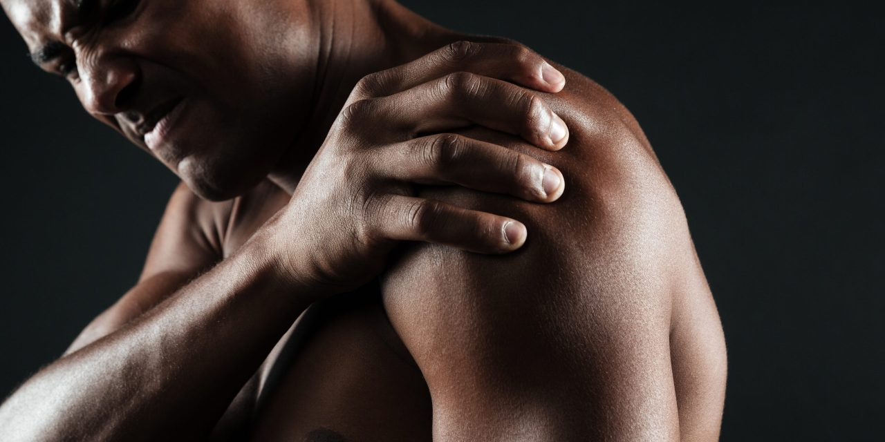 Luxación de hombros. ¿Qué es y cómo prevenirla?