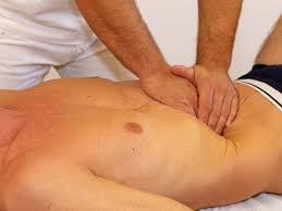 Tratamiento de osteopatía visceral