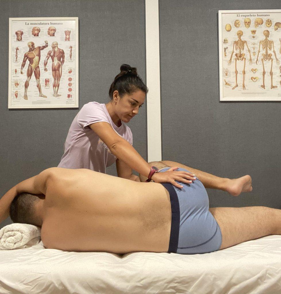 Tratamiento bursitis de cadera