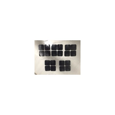 PACK 20 ELECTRODOS 50X50MM