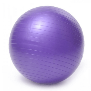 GYM BALL INFLABLE 55 CM