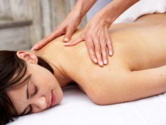 Como hacer masajes terapeuticos en casa