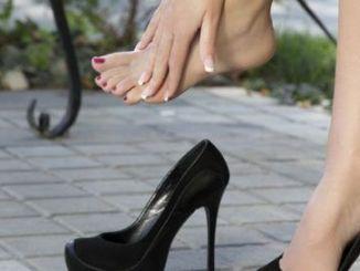 Cómo Elegir el Calzado Adecuado para Prevenir el Dolor de Espalda