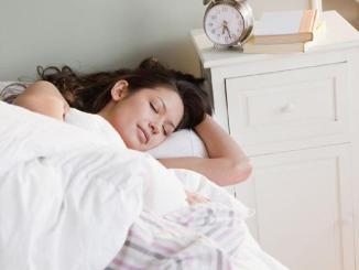 Cinco Tips para Dormir Bien en Verano