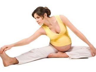 Cuidar Espalda Durante Embarazo