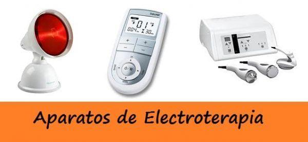 Aparatos de Electroterapia