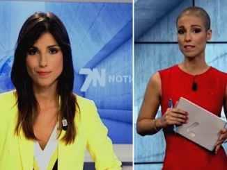 Marta García González, Ejemplo de Lucha contra el Cáncer