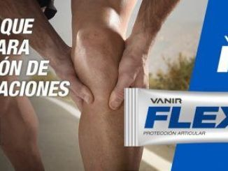 VANIR para Proteger Articulaciones