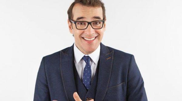 El Actor Luis Merlo es Ingresado de Urgencia