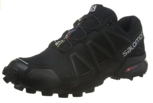 Zapatillas Salomon Speedcross 4 GTX