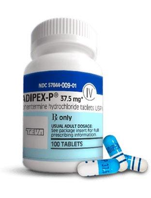 Adipex -p (Phentermine)