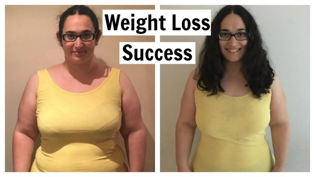 keto diet weight loss transformation