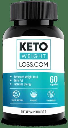 Keto weight Loss pills Review