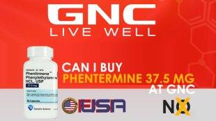 Phentermine GNC