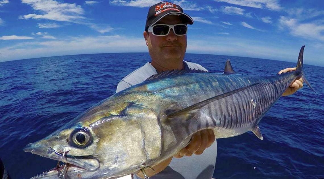 Waterman Travel - fiskerejser til hele verden - Fiskerejser Australien