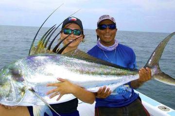 Fiskerejser Costa Rica