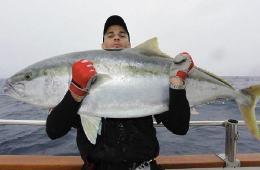 Fiskerejser New Zealand