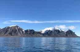 Fiskerejse til Svalbard