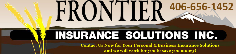 Home Frontier Insurance Solutions