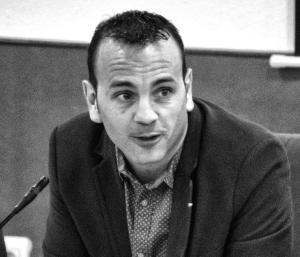 Óscar Martínez de Quel