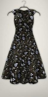 Fission-Kathy dress-Black