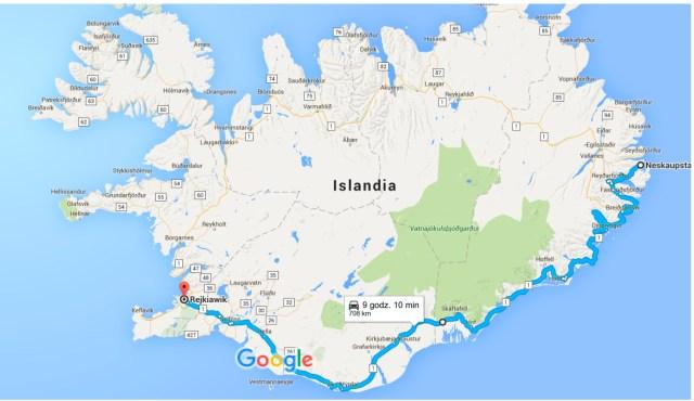 Ze Wschodu Na Zachód Islandia Fotorelacja Fistaszki