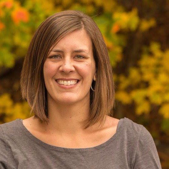 Kate Motaung