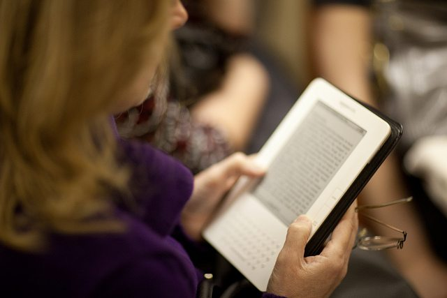 from blog to e-book publishing