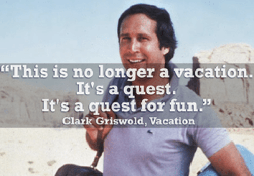 Image result for griswold vacation