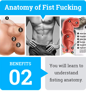 Anatomy of Fist Fucking guide