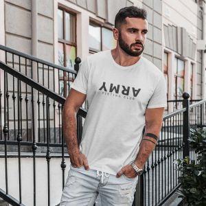 army fisting club t-shirts