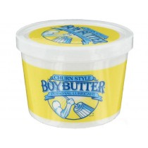 Boy Butter: Oil Based Personal Lubricant - Original (16oz) $27.67(24% Off) $36.89