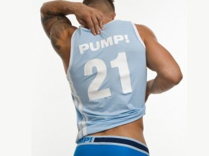 Pump! Frost Tank '21' 40% Off