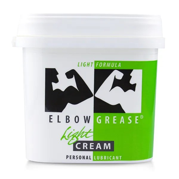 Elbow Grease Light Formula