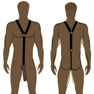Y-Harness