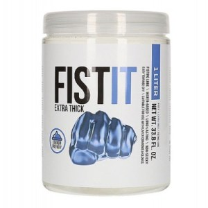 Fist it Extra Thick Lubricant