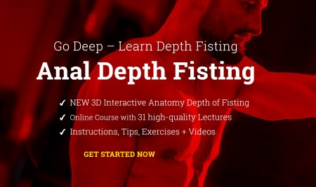 Learn Depth Anal Fisting Skills – Look Our Tools and Guides