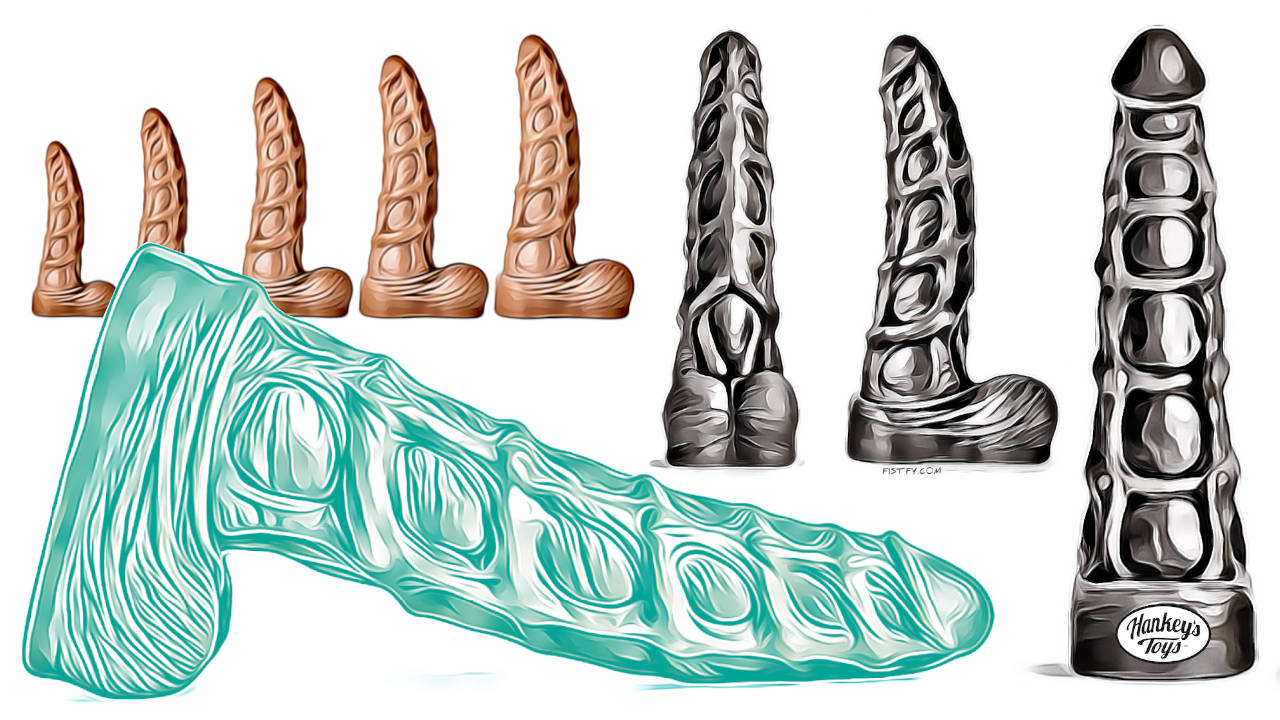 A Guide to inflatable dildos