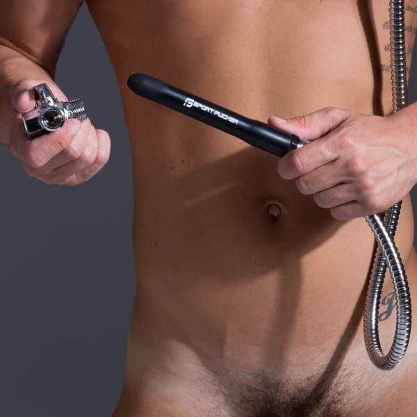 Sport Fucker Shower Kit