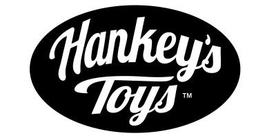 Mr. Hankey's Toys logo