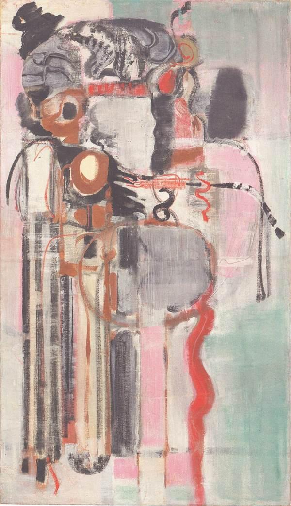 Mark Rothko Gemeentemuseum Hague Fisun Ner