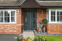 Composite Doors Suffolk | Visit our Ipswich Showroom