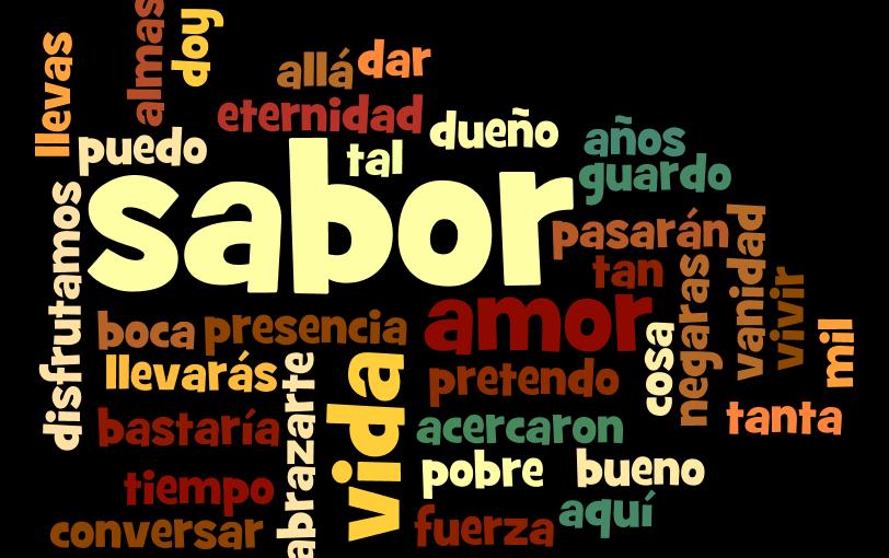 Sabor español