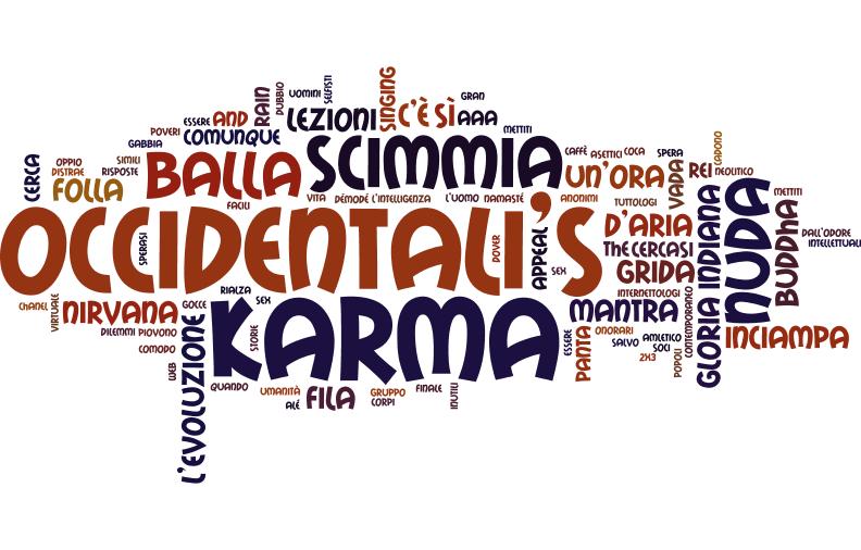 Occidentali's Karma
