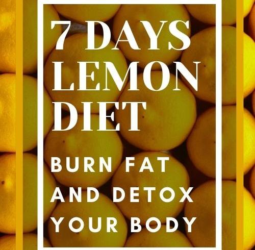 lemon-diet-to-detox-your-body-and-burn-fat-in-7-days