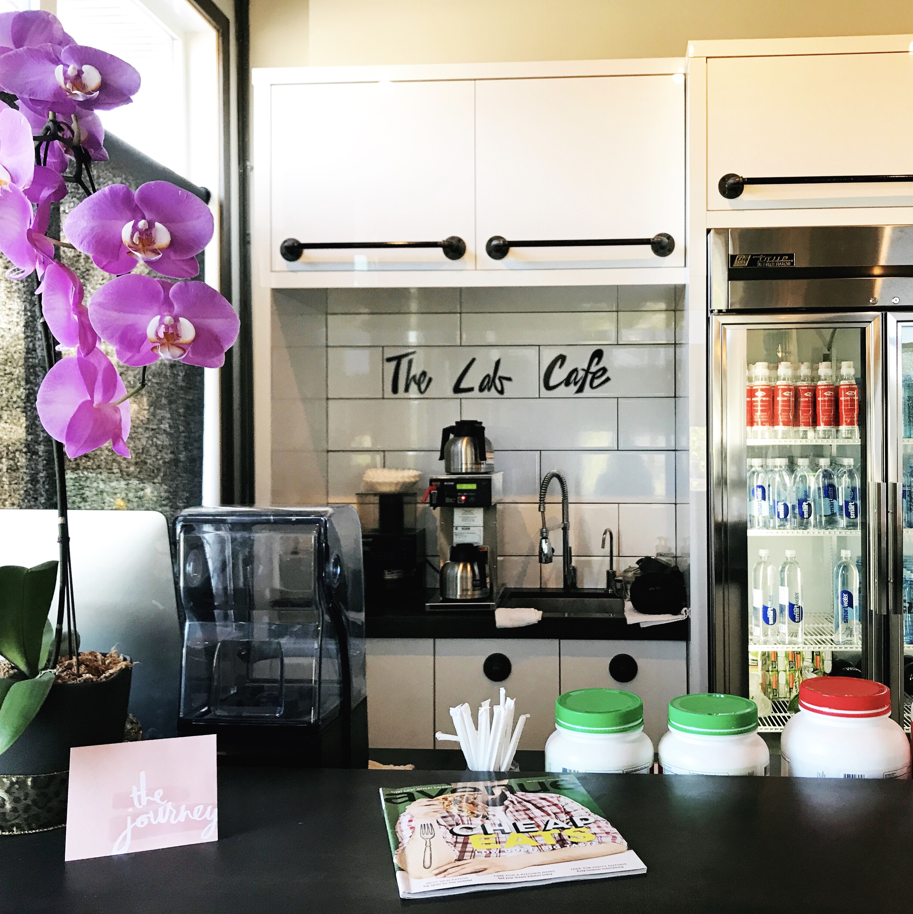 The Lab Cafe