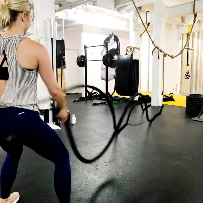 Move Fitness Club Review